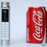 Nokia vs Coca-Cola
