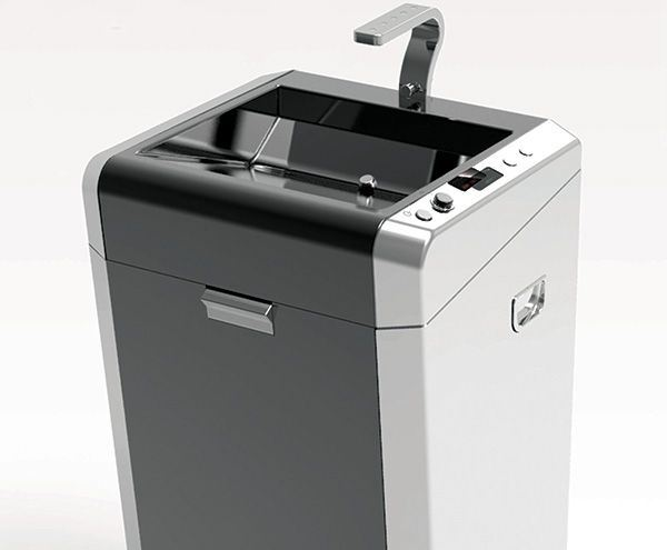 3-in-1-Washer